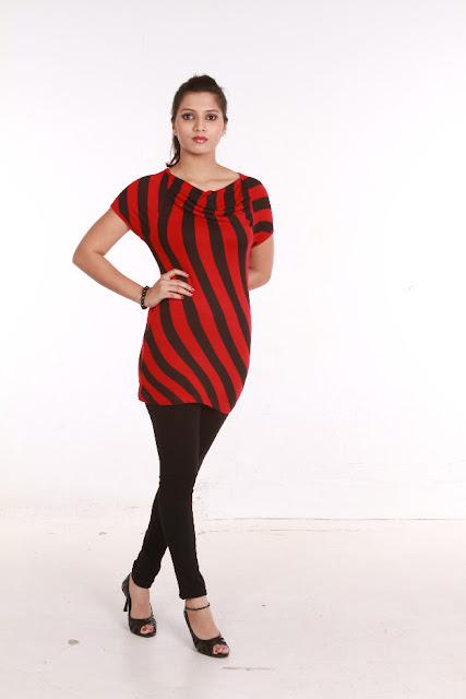 Ladies Designer Casual Wear