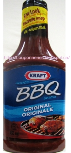 Kraft bbq sauce coupon 2018