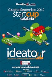 Entra nel Sito Ufficiale di Start Cup Calabria