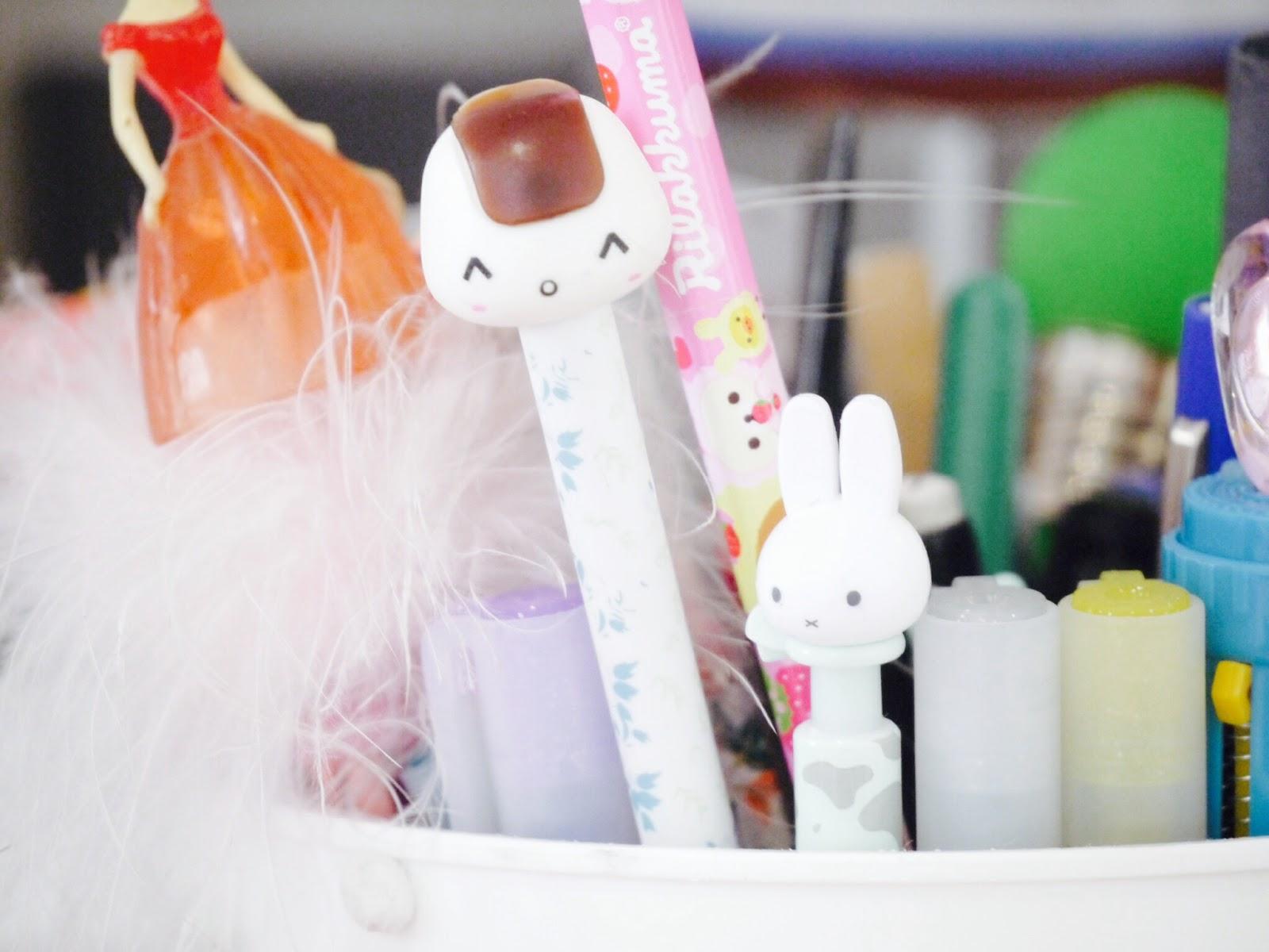 stylos kawaii yuki shop