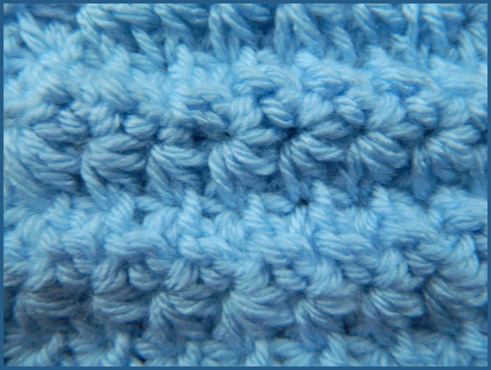 VIDEO:Learn the Star Stitch