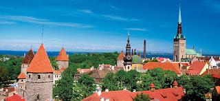 en buena parte el éxito de Estonia ha estado basado en consolidar una cultura organizacional y ciudadana, una profesionalización informática y una infraestructura TIC estable y sólida