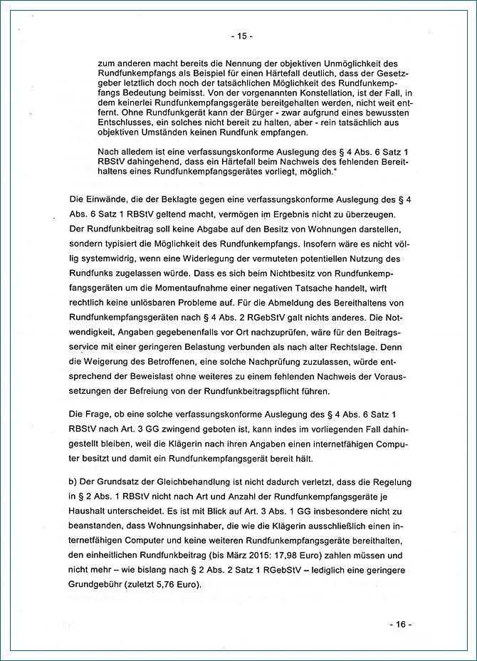 Olaf Kretschmann vs. Rundfunkbeitragspflicht - Der Info-Blog zum ...