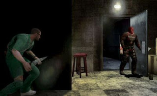 Telecharger Manhunt 2 PSP