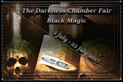 The Darkness Chamber -  Black Magic