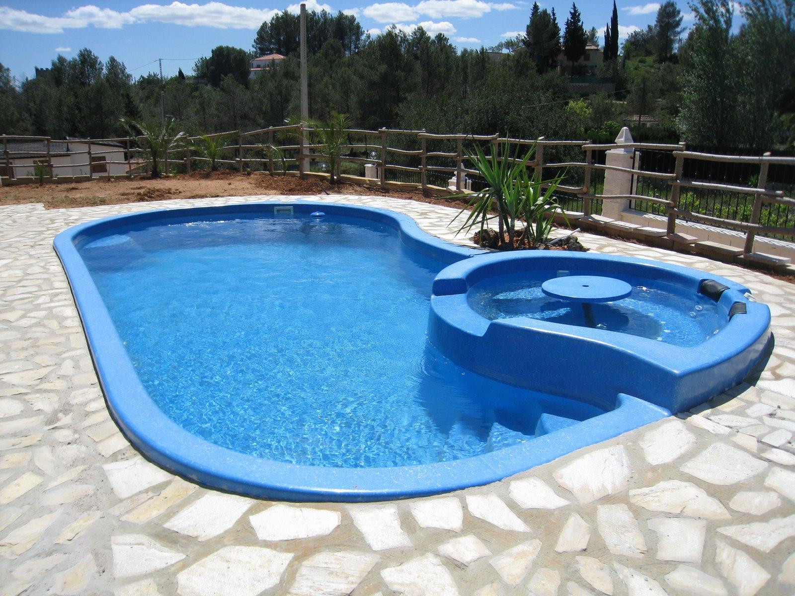 construcción de piscinas de hormigón - piscinas garzÓn · 651 573