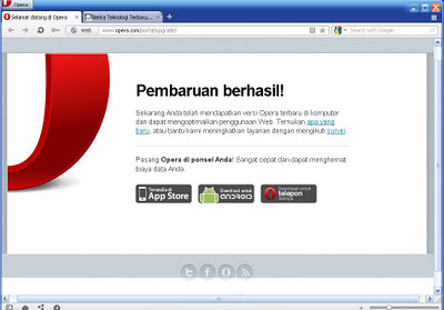 download software browser tercepat free