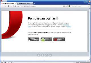 Screenshot  opera 12
