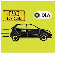 TaxiForSure : Get TaxiForSure Cab Booking 25%off And 50% Cashback