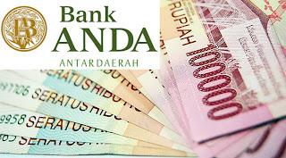 Lowongan Kerja 2013 Bank Antar Daerah Desember 2012 : Management Trainee Tingkat S1 Di Seluruh Nusantara
