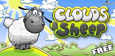 Download Game Clouds & Sheep 1.0.1 apk, Shaun the Sheep for Android