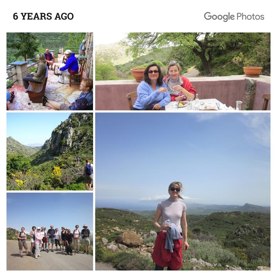 Bilder fra turen 2011