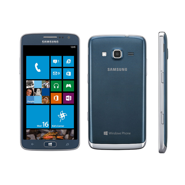 Samsung ATIV S Neo #giveaway