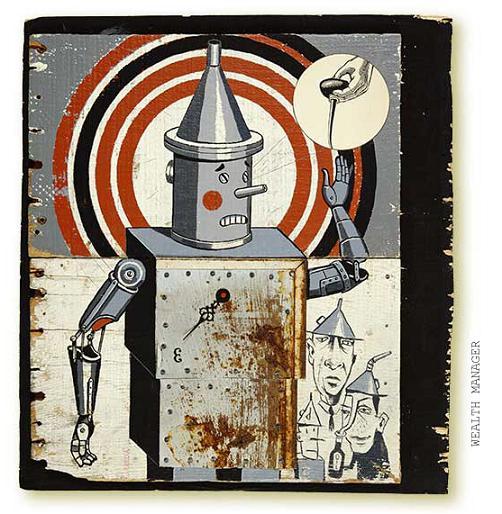 anthony freda ilustrações colagens surreal crítica social cinismo