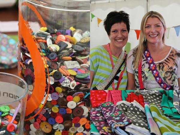 Swafing Hausmesse in Nordhorn :  Rückblick
