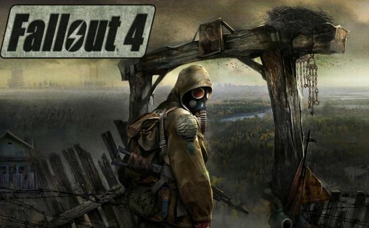 Gamer Mods Fallout 4