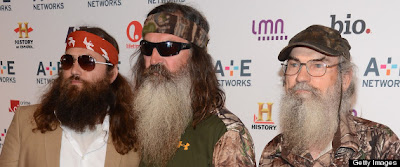 Salary Dispute Delays 'Duck Dynasty' Season 4