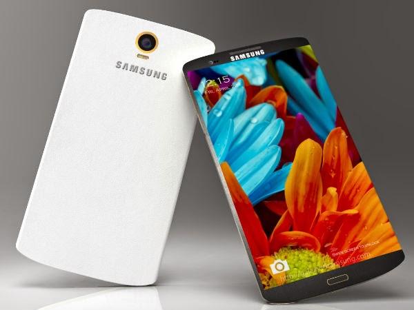 Samsung Galaxy S6 nouveau