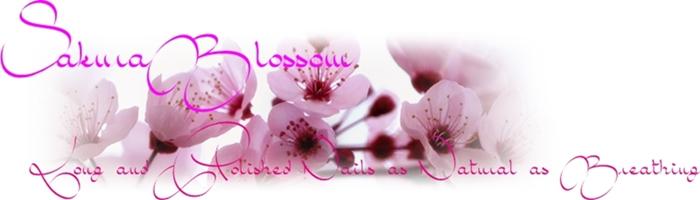 SakuraBlossom