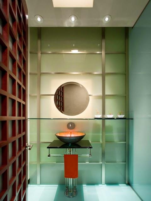 Latest Modern Bathroom Design | Best Interior Designs