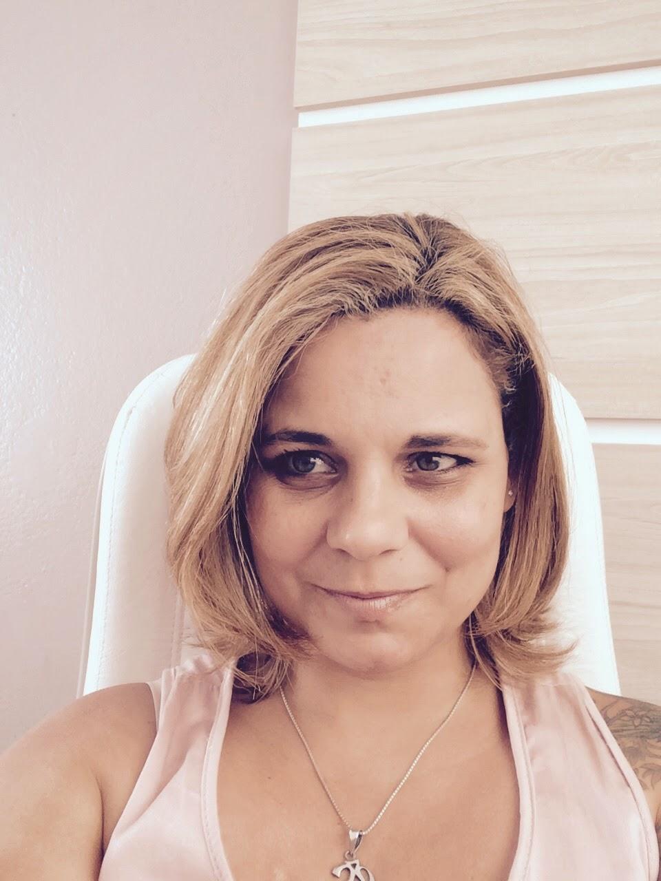Dra Carolina  Rego - COREN/RJ : 298.545