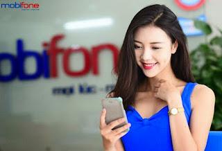 Khuyến mãi tin nhắn Mobifone 2015