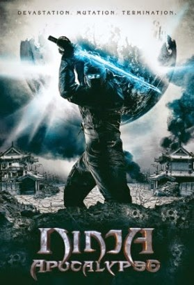 Ninja Hủy Diệt - Ninja Apocalypse (2014) Vietsub
