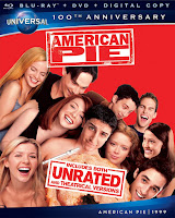 (18+) American Pie 1999 720p UnRated English BRRip Full Movie