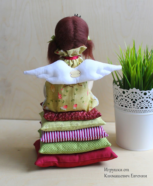 Принцесса на горошине, принцесса, принцесса тильда, кукла тильда, тильда, тильда принцесса, фея, ангел, тильда фея, тильда ангел, заказать куклу, кукла ручной работы, авторская кукла, текстильная кукла, мастер класс, шьем тильду, шебби шик, шебби-шик, шебби стиль, нежность, розовый, с сердечком,