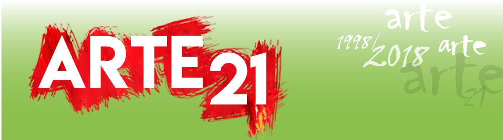 Exposiciones de Arte 21 en Gofre