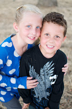 Makayla and Evan
