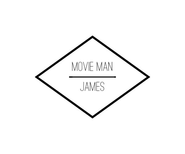 Movie Man James
