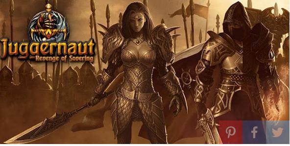 Juggernaut: Revenge of Sovering