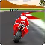 เกมส์ แข่งมอเตอร์ไซค์ GP Racing Madness Game