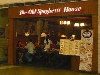 pizza, spaghetti, TOSH, #032eatdrink, food, cebu, fastfood