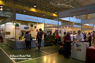 Feria de Calzado Comercio y Turismo Comarca de Aranda illueca