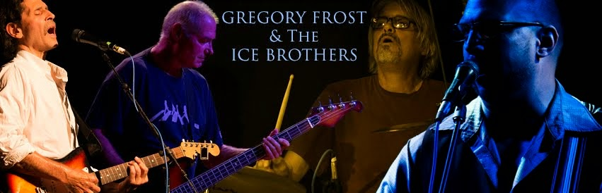 Ice Brothers