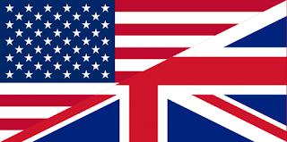 inggris amerika
