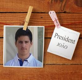 9.A Class President