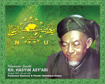 Sejarah Biografi dan Karya K.H Hasyim Asyari