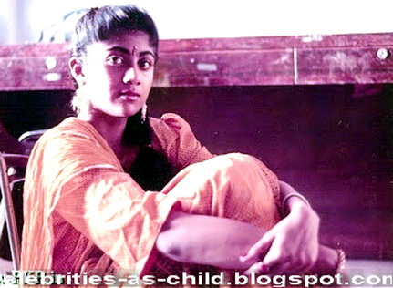 celebrities as a child shilpa shetty childhood pictures