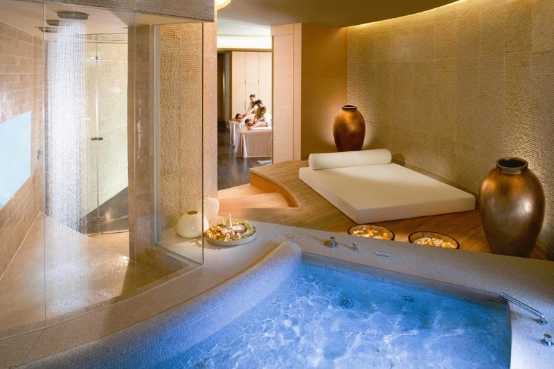 Altira Spa Macau (China) - Best Luxury Fitness Spa