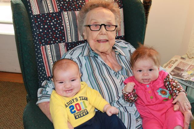 quotes for grandma. lines Great+grandma+quotes