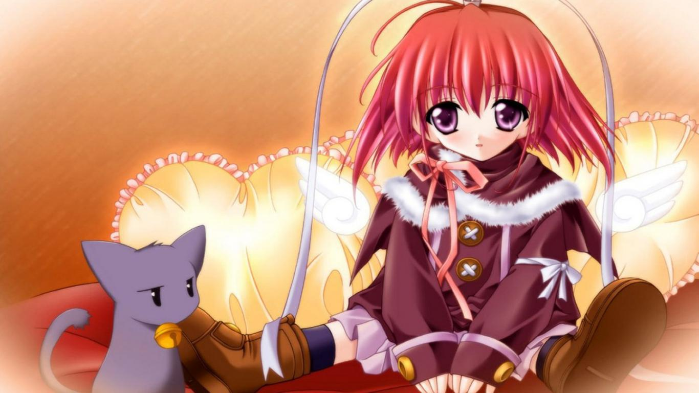 cute anime backgrounds wallpaper - photo #14