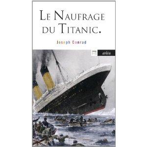 Les 30 secondes qui ont tout changé - Page 8 Naufrage-titanic