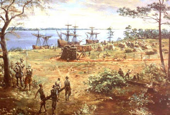 Early Jamestown