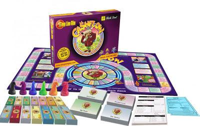 Bán Game Cashflow