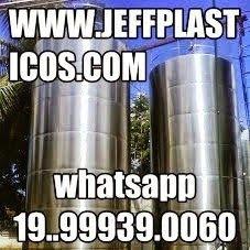 Industrias á venda Jeffplasticos
