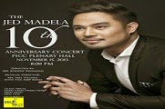 X: The Jed Madela 10th Anniversary Concert