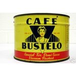how to make cafe bustelo in coffee maker